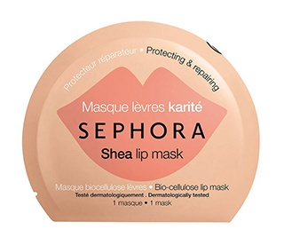 SEPHORA COLLECTION Hydrating Lip Mask