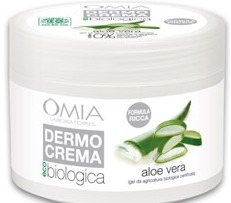 OMIA Rich Of Aloe Vera Body Cream