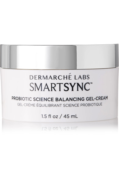 Demarché Labs Smartsync Probiotic Science Balancing Gel Cream