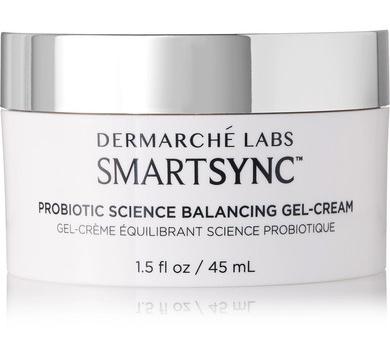 Demarché Labs Smartsync Probiotic Science Balancing Gel Cream