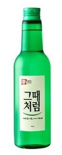 Label Young Shocking Soju Skin