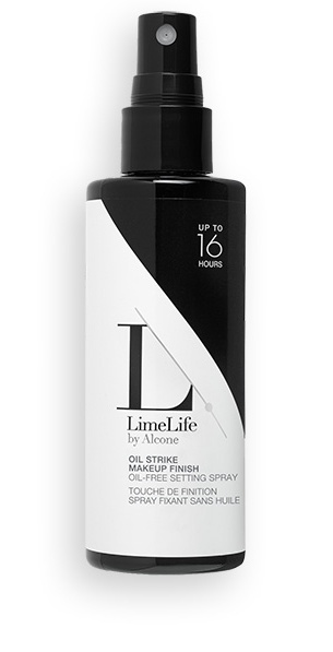 LimeLife Oil-Strike Setting Spray