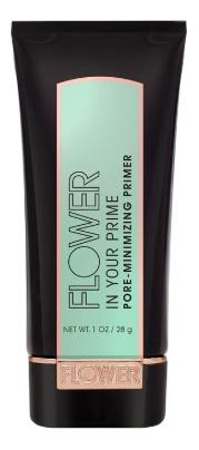 FLOWER Beauty In Your Prime Pore-Minimizing Primer
