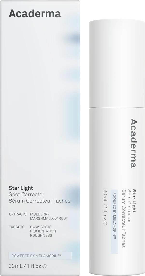 Acaderma Star Light Spot Corrector