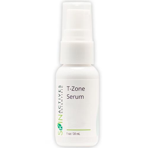 Skin Actives T-Zone Serum