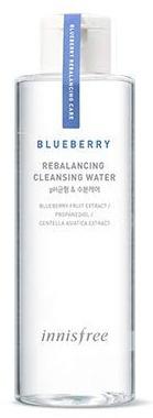 innisfree Blueberry Rebalancing Cleansing Water
