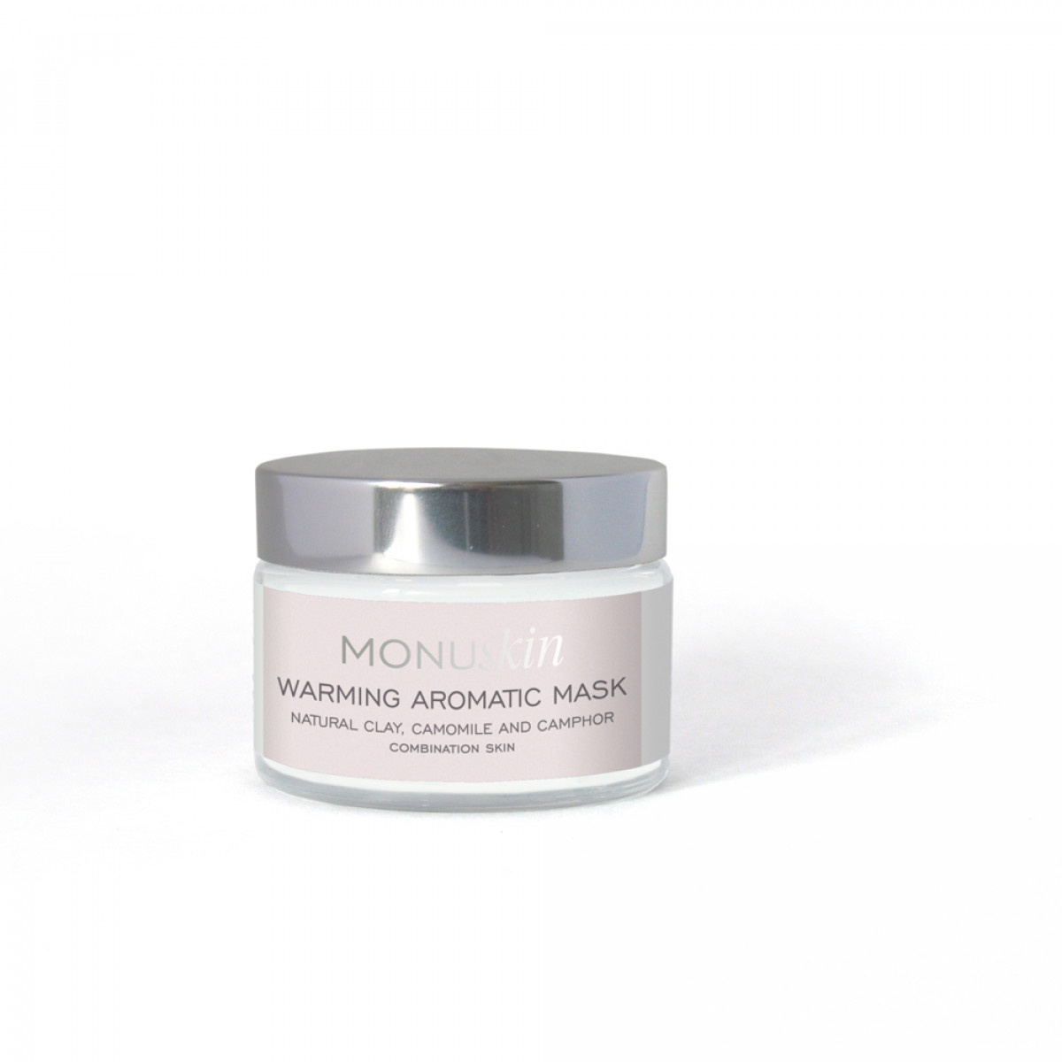 Monu Warming Aromatic Mask