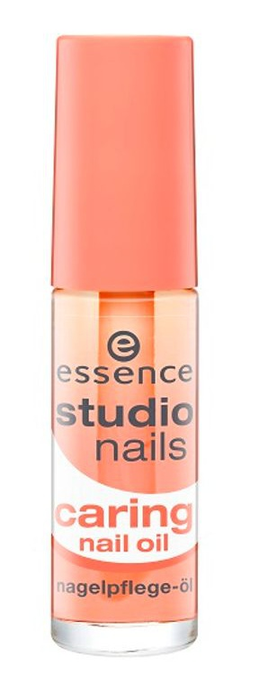 Essence Studio Nails Caring Nail Oil