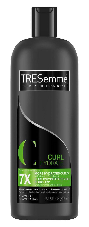 TRESemmé Curl Hydration Shampoo