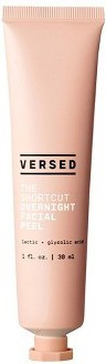 Versed The Shortcut Overnight Facial Peel