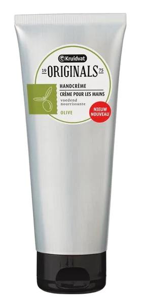 Kruidvat Handcrème Olive