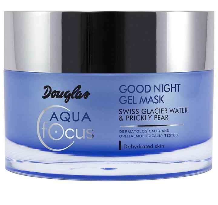 Douglas Good Night Gel Mask Masker