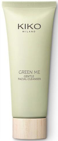 KIKO Milano Green Me Gentle Facial Cleanser