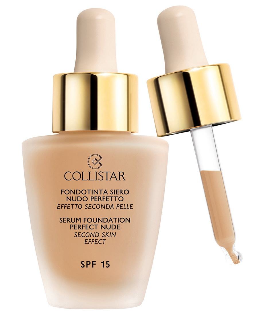 "Collistar Serum Foundation ""Perfect Nude"""