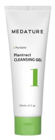 MEDATURE Plantract Cleansing Gel