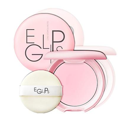 Eglips Glow Powder Pact