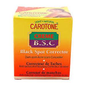 Carotone Caro Tone Black Spot Corrector
