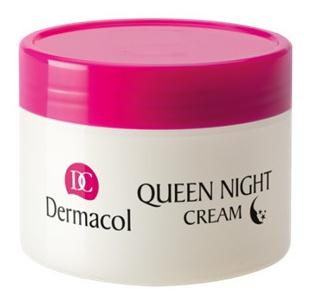 Dermacol Queen Night Cream