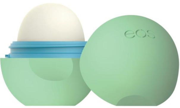 eos Triple Mint Lip Balm