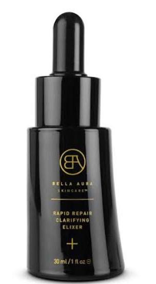 Bella Aura Skincare Rapid Repair Clarifying Elixir