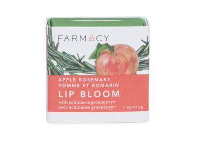 Farmacy Lip Bloom - Apple Rosemary