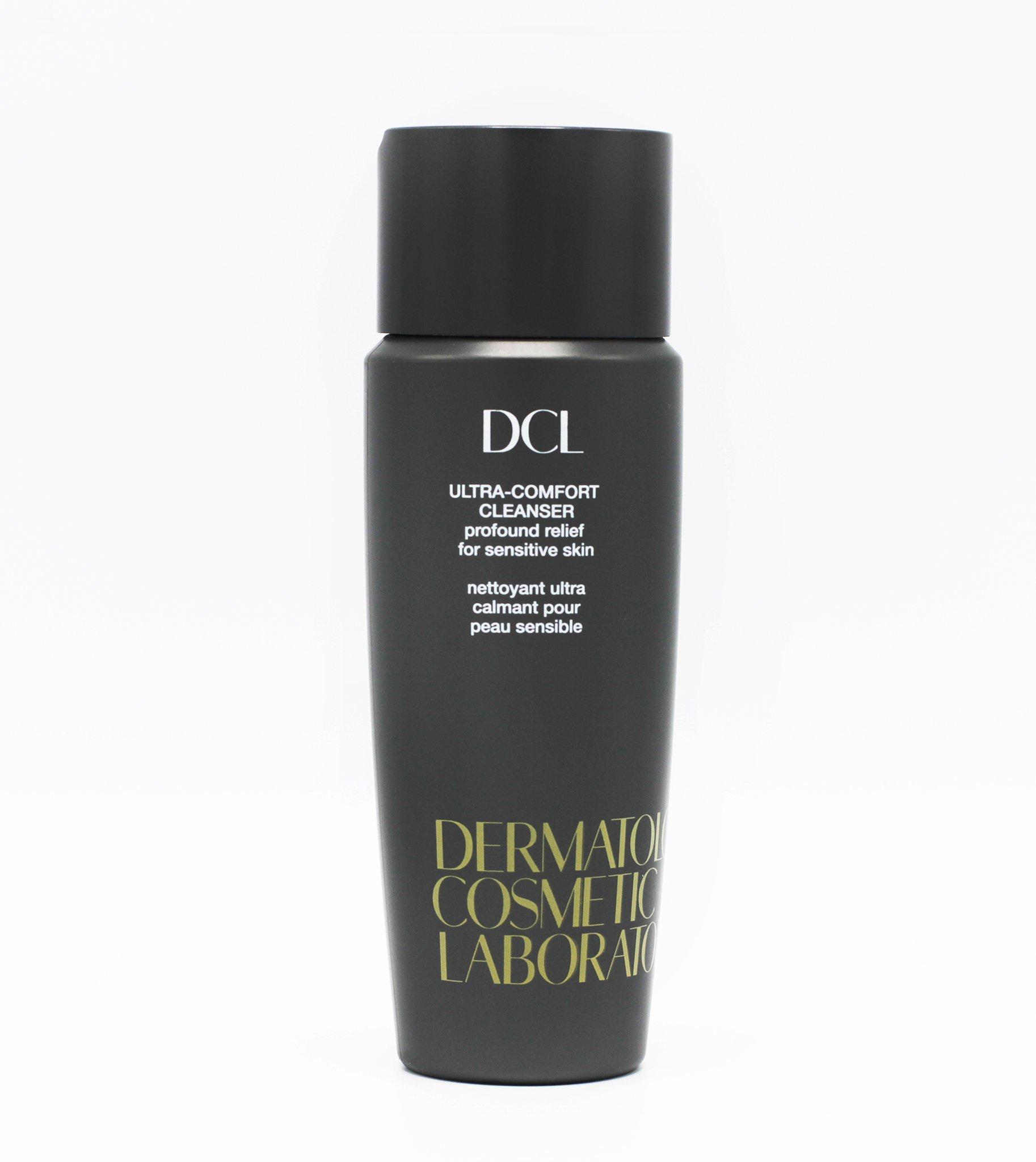 DLC Dermatologic Cosmetic Laboratories Ultra-Comfort Cleanser
