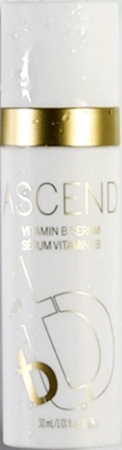 Tori Belle Cosmetics Ascend Vitamin B Serum