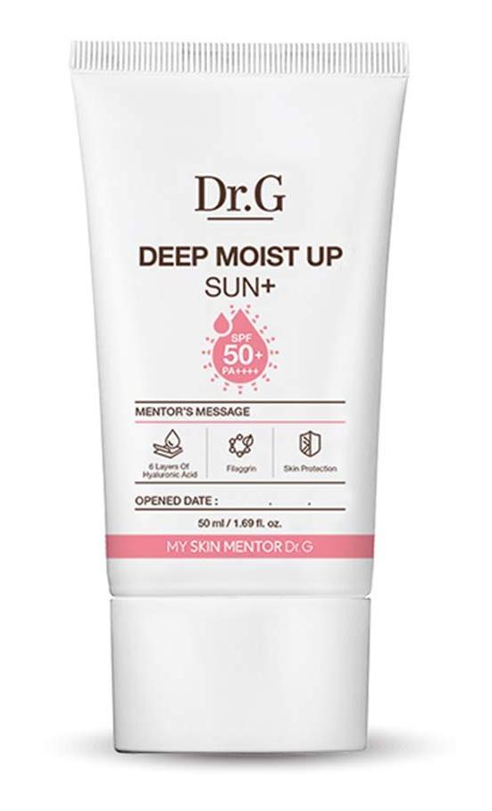 Dr. G Deep Moist Up Sun+