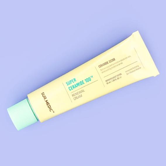 SUR. MEDIC+ Super Ceramide 100™ Renewal Cream