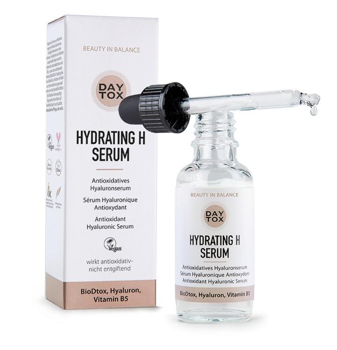Daytox Hydrating H Serum