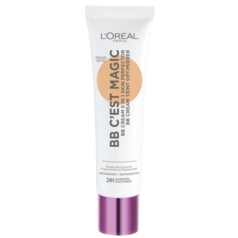 L'Oreal BB C'Est Magic Cream
