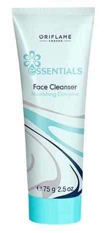 Oriflame Essentials Face Cleanser Nourishing Complex