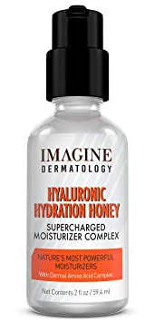 Imagine Dermatology Hyaluronic Hydration Honey