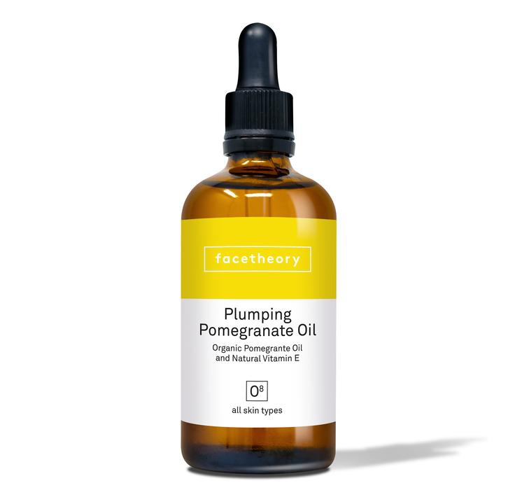 facetheory Plumping Pomegranate Oil O8