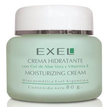 EXEL Moisturizing Cream