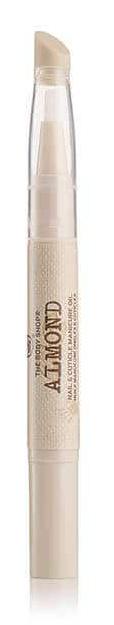 The Body Shop Almond Nail & Cuticle Manicure Oil