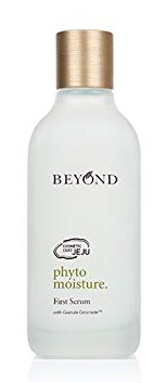 BEYOND Phyto Moisture, First Serum