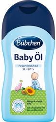 Bübchen Baby Öl