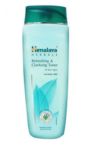 Himalaya Refreshing And Clarifying Toner