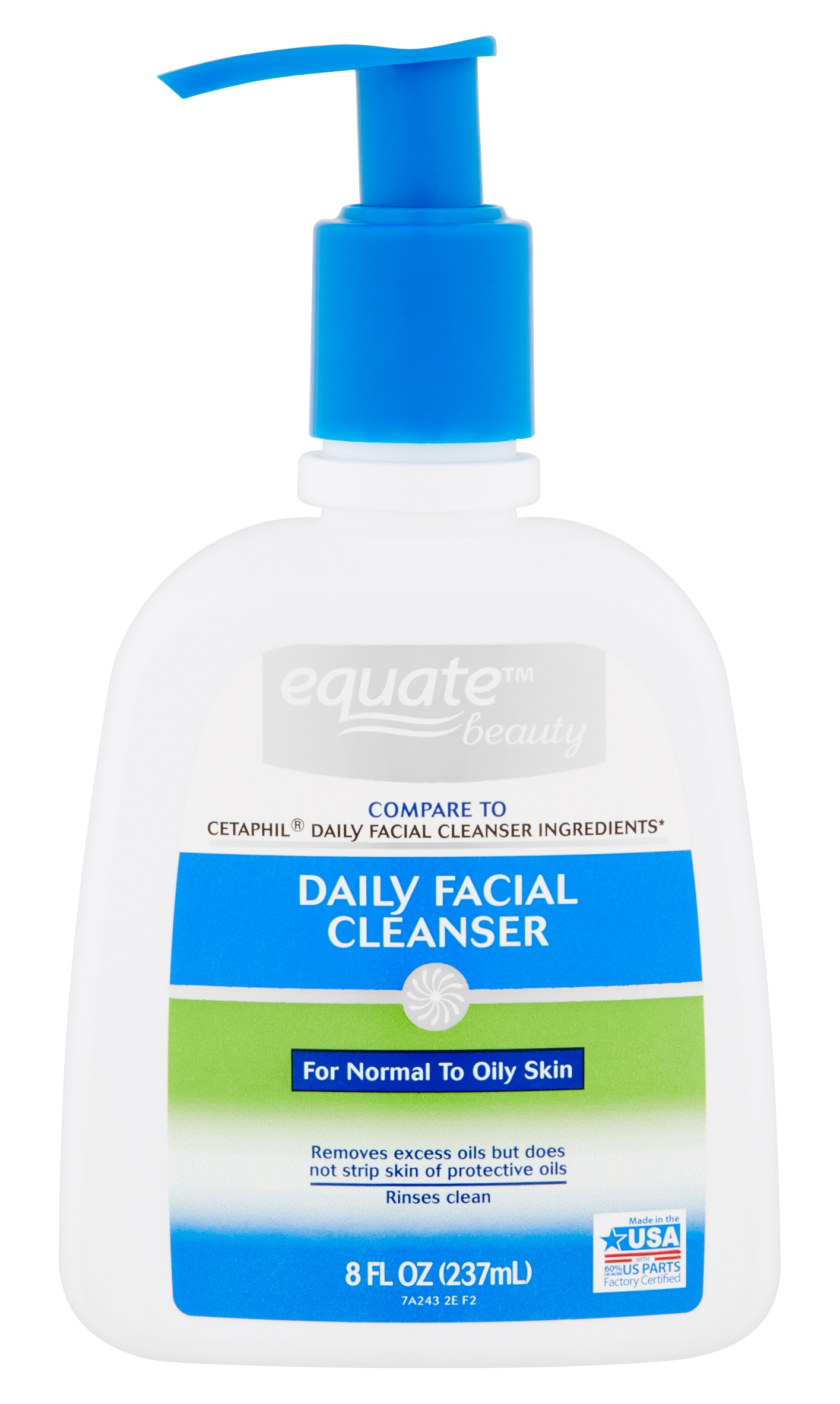 Equate Beauty Daily Facial Cleanser