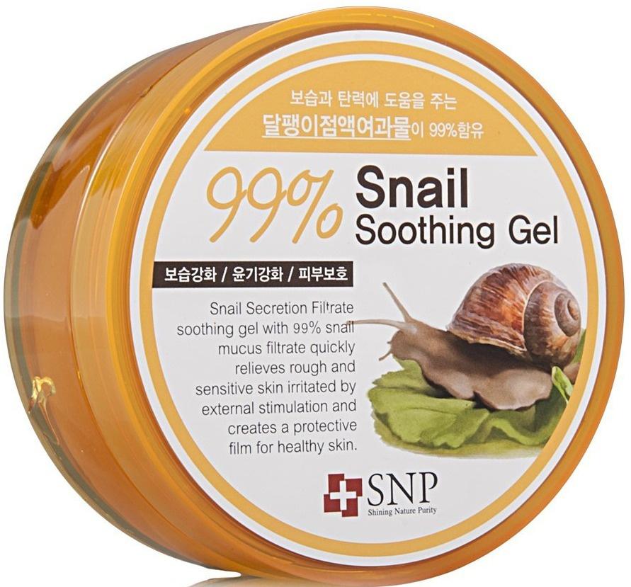 SNP 99% Snail Shooting Gel