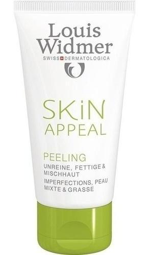 Louis Widmer Skin Appeal Peeling