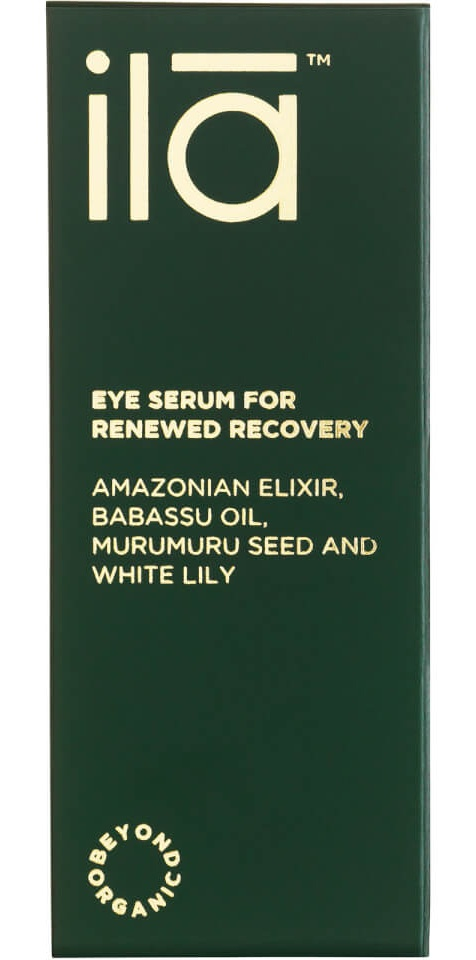ila-spa Eye Serum for Renewed Recovery