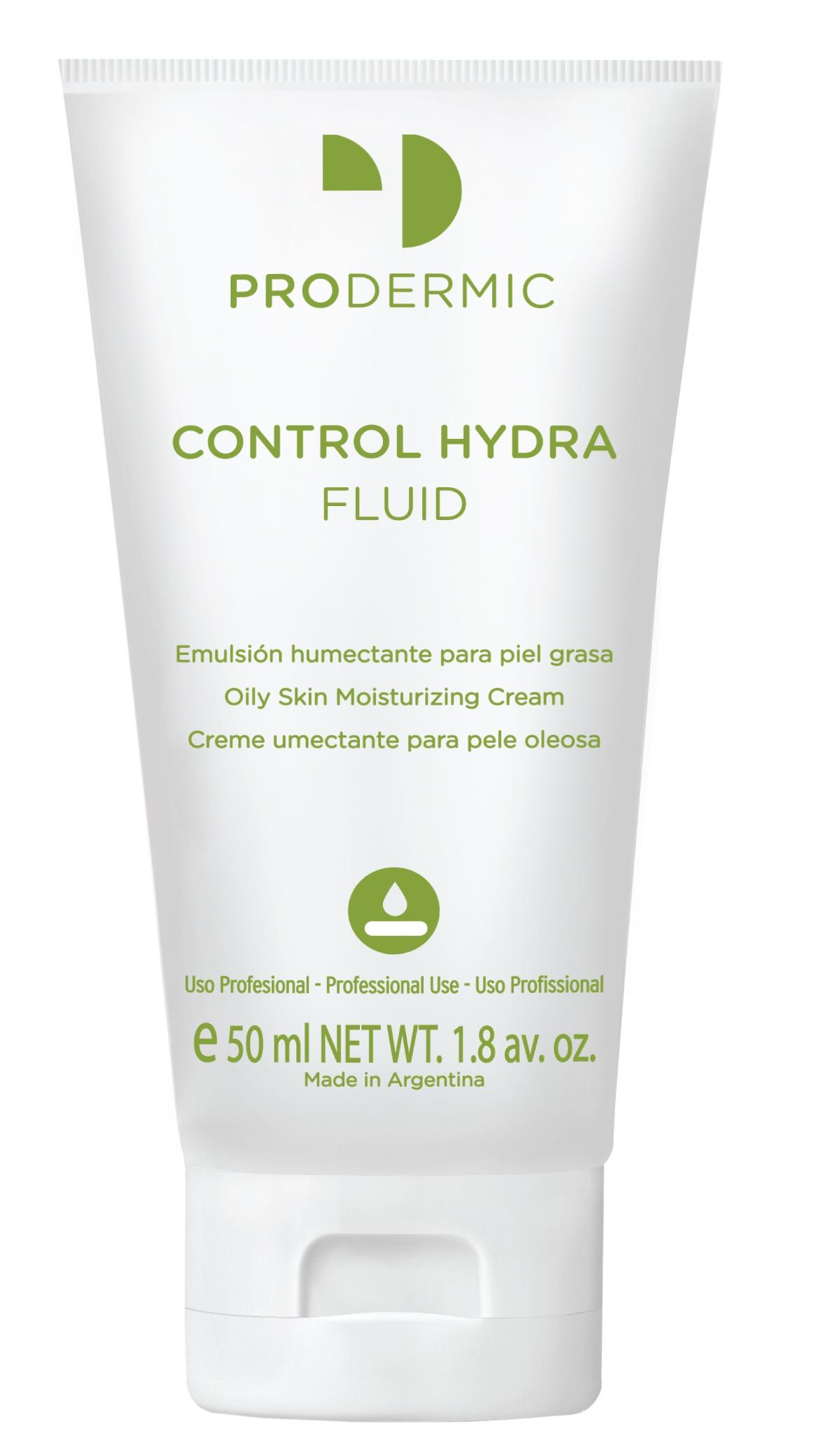 Prodermic Control Cream