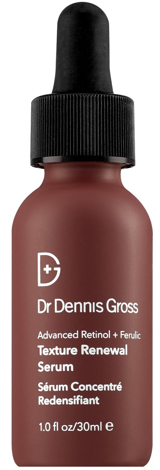Dr Dennis Gross Advanced Retinol + Ferulic Texture Renewal Serum