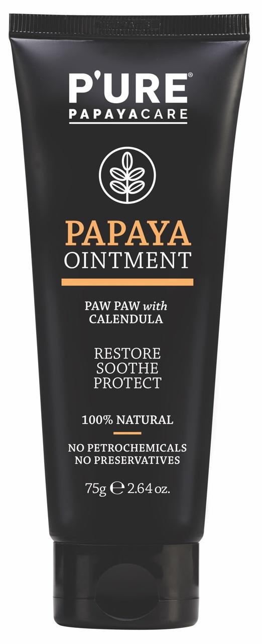 P'ure Papayacare Papaya Skin Foot Multi Use Ointment