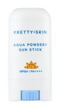 Pretty Skin Aqua Powdery Sun Stick