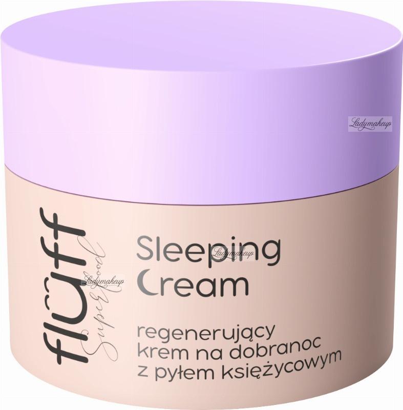 Fluff Sleeping Cream