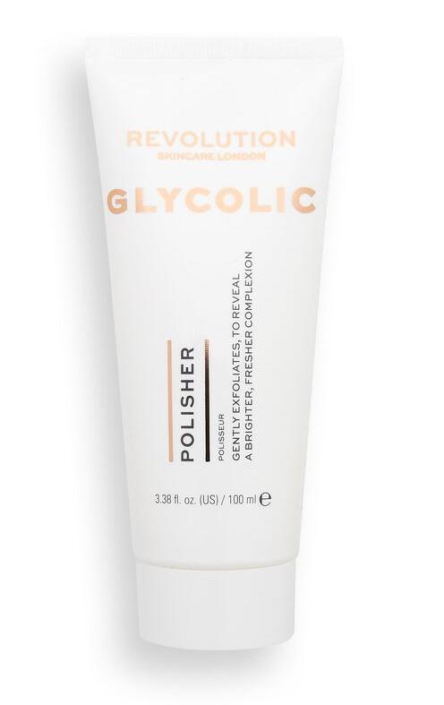 Revolution Skincare Glycolic Acid Glow Polisher