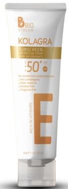 Kolagra Sunscreen Dry Touch Gel Cream
